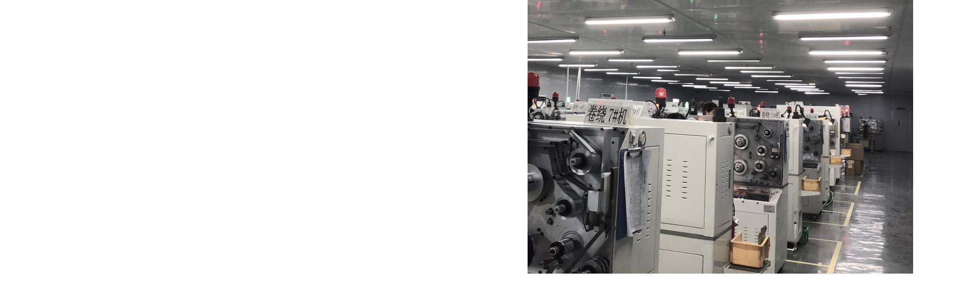 Professional manufacturer